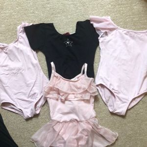 Dance Lot- size 4/5